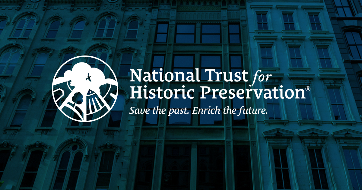 The National Trust for Historic Preservation Announces the Winners of the 2019 Richard H. Driehaus Foundation National Preservation Awards
